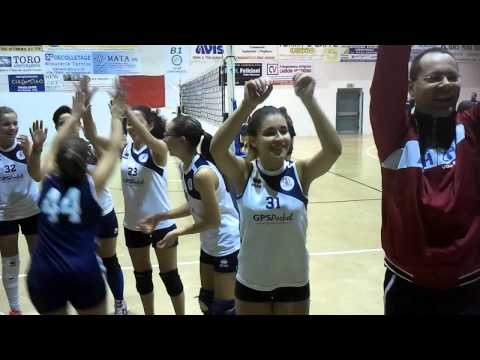 Preview video 2° Divisione pre gara 2013/14