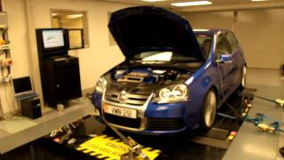 VW Golf R32 Mk5 TRD Supercharged Stage 2
