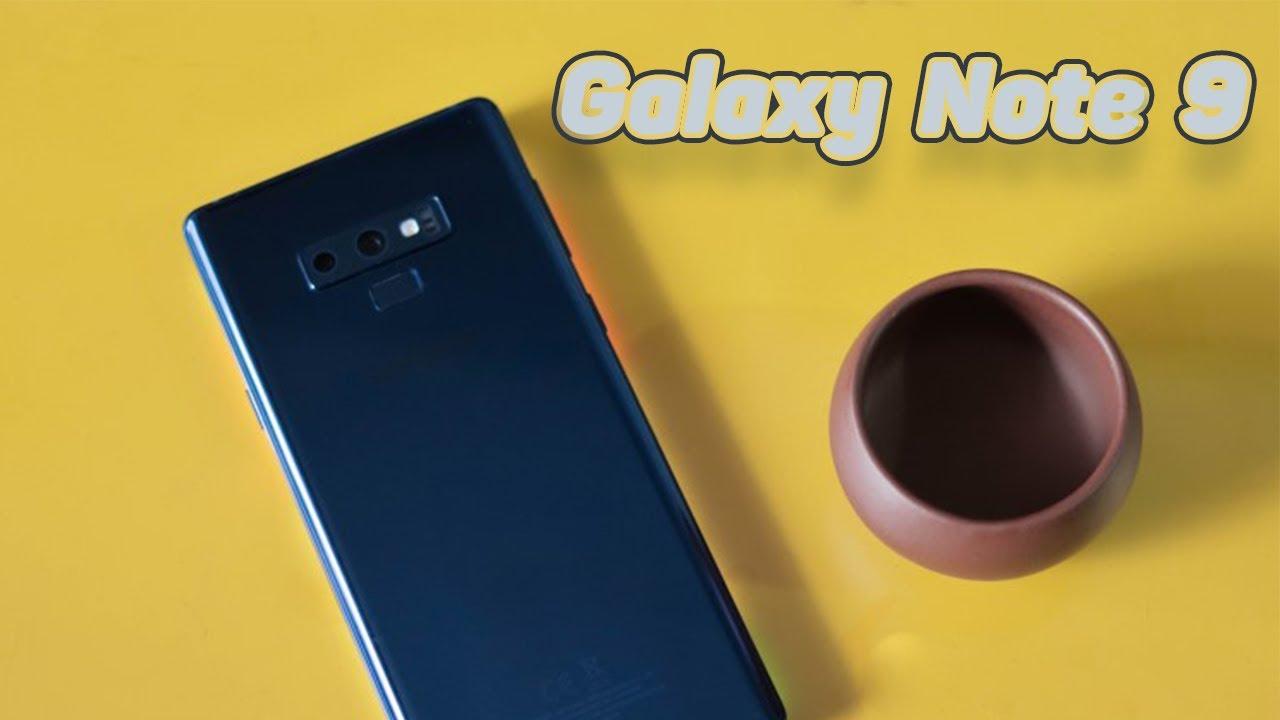 Có nên bỏ ra 8 5 triệu để mua Note 9 hay Không?
