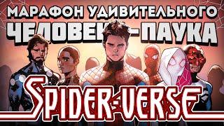 The Amazing Spider-Man - Spider-Verse (Марафон Удивительного Человека-Паука)