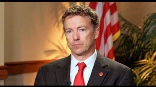 Rand Paul's Message To The Supreme Court thumbnail