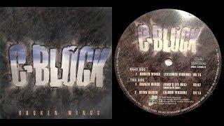 C-Block - Broken Wings (Extended Version)(Lyrics)