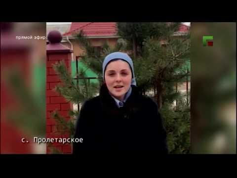 «Особый разговор» Джамбулат Умаров