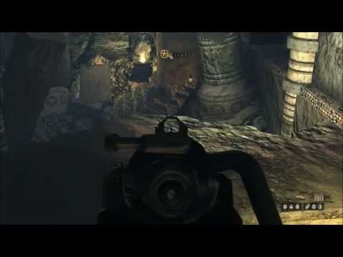 I Am (still) Death Incarnate! - Wolfenstein (2009) Gameplay Footage
