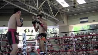 Inside The Ropes With Team Florez Muay Thai