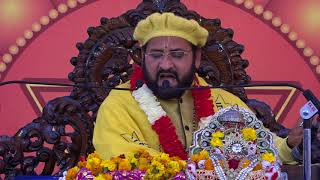 Shrimad Bhagwat Katha Part 8 !! From Kalaamb (Himachal) !! By Swami Shri Karun Dass Ji Maharaj