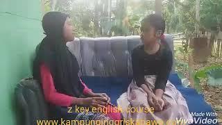 preview picture of video 'Kampung berbahasa inggris salah satunya ada di pulau muna'