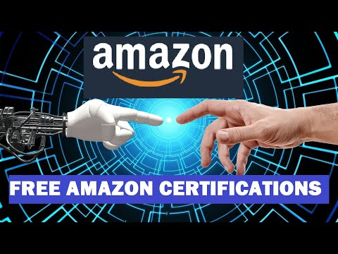 Free Amazon AWS Training's and Certifications : Cyber Security ...