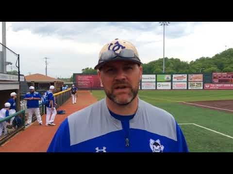 Video: Chad Gillis