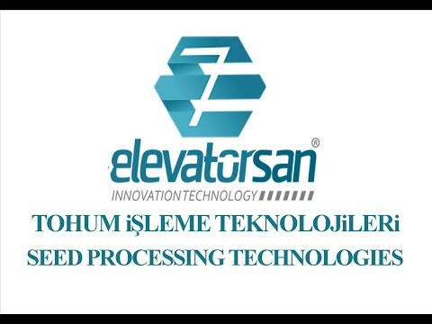 SEED PROCESSING TECHNOLOGIES