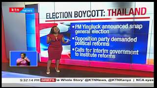 ELECTION BOYCOTT: How other countries address election boycott