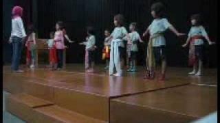 Tari Sunda BIS2008