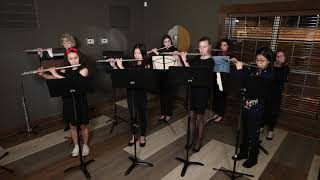 Here We Come A-Wassailing, Traditional English Carol arr. Chris Potter