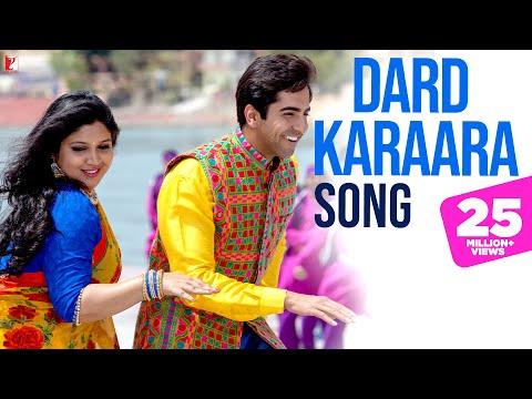 Download Dard Karaara Song | Dum Laga Ke Haisha | Ayushmann Khurrana | Bhumi Pednekar | Kumar Sanu | Sadhana HD Mp4 3GP Video and MP3