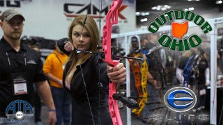 Elite Archery | New Bows | ATA | Archery Trade Show