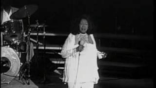 "Jazz City TV presents - ""Dakota Staton"" Live In Philly"