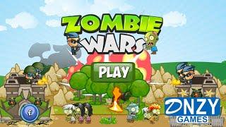 Zombie Wars: Invasion video