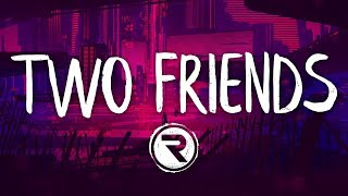 Red Hot Chili Peppers - Otherside (Two Friends Remix)