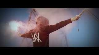 Calma Alan Walker Remix