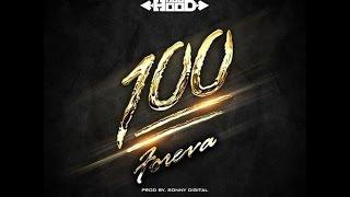 Ace Hood - 100 Foreva ( DatPiff Video's )