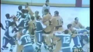 Stompin Tom Corners - Good Old Hockey Game