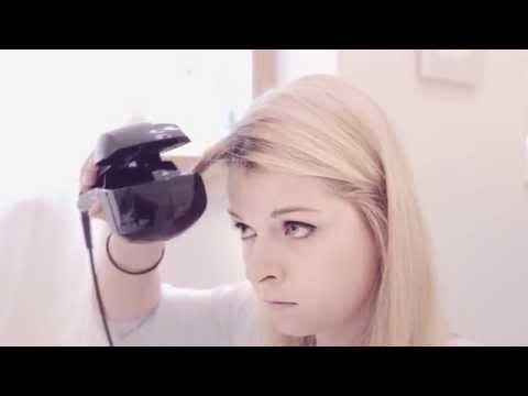 Maska do włosów na 10 minut
