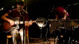The Dodos - It's that time again/Paint the rust
