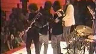 The Strokes - Last Nite (Live)