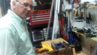 How to bend Starboard by Expandacraft