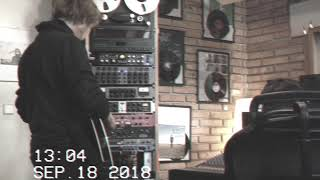 Video Nahrávání LP 2018 - Golden Hive