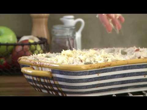 How to Make Chicken Rice Casserole   Chicken Recipes   Allrecipes.com