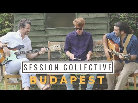 The Session Collective Video
