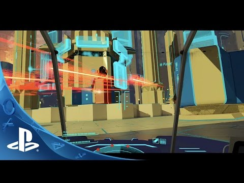 Oznámen Battlezone pro Project Morpheus