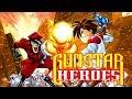 Sega Forever Gunstar Heroes