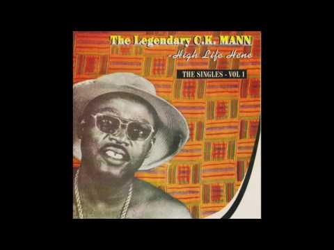 Audio: C.K. Mann - Medze Meho Bema Nyame