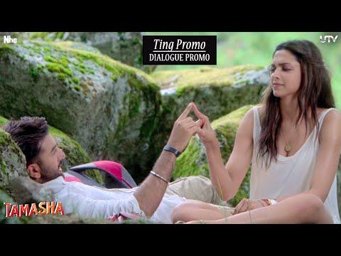 Ting Promo | Tamasha | Deepika Padukone, Ranbir Kapoor | Releasing November 27, 2015