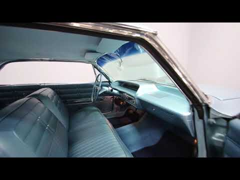 Video of '63 Impala - LT6V