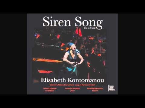 Elizabeth Kontomanou - Summer online metal music video by ELISABETH KONTOMANOU