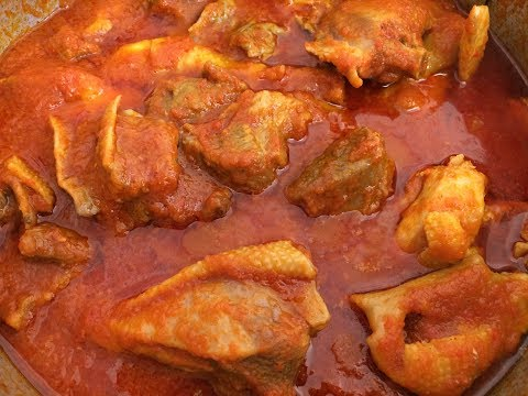 How to make assorted meat stew