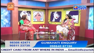 ARISH BIO NATURALS CTVN PROGRAMME On Oct 16, 2018 At 1:00  PM