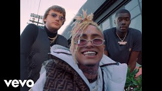 Murda Beatz   Shopping Spree (feat. Lil Pump & Sheck Wes) [Official Music Video]