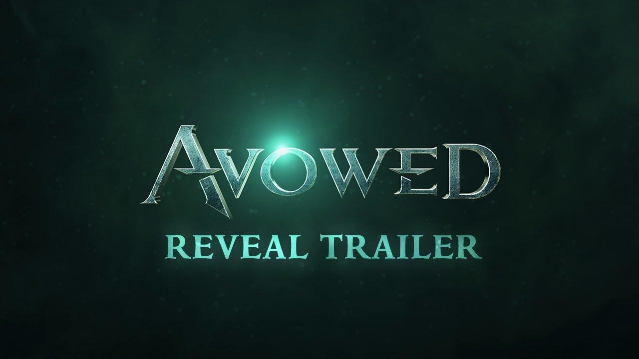 黑曜石新作《Avowed》發表,本作是黑曜石娛樂的全新第一人稱RPG作品,背景設定在奇幻世界Eora。遊戲將登陸Xbox Series X/PC平台。 Maxresdefault