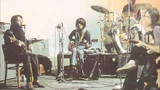 The Beatles All Things Must Pass (assembled from rehearsals)