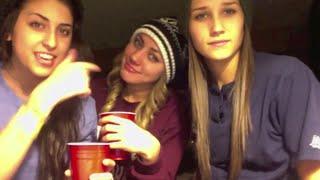Cammie Scott's 22nd Birthday - Video Youtube