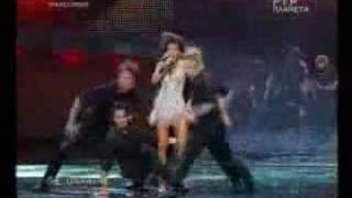 Ani lorak-Shady lady Eurovision(rus music)