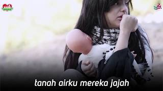 Gambar cover Lagu Anak Palestina - Kasih Palestina
