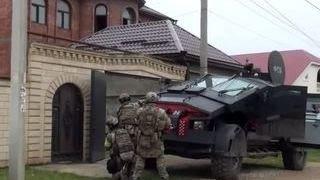Смотреть онлайн Бронеавтомобиль Каратель на страже России