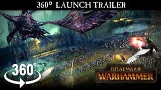 Total War: WARHAMMER - Join the Battle 360° Trailer