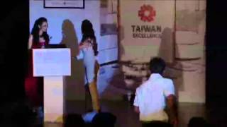 MEGHANA HOSTS TAIWAN EXCELLENCE LAUNCH WITH MALLAIKA ARORA KHAN