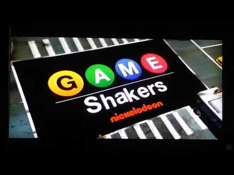 Game Shakers Season 3 Theme Song